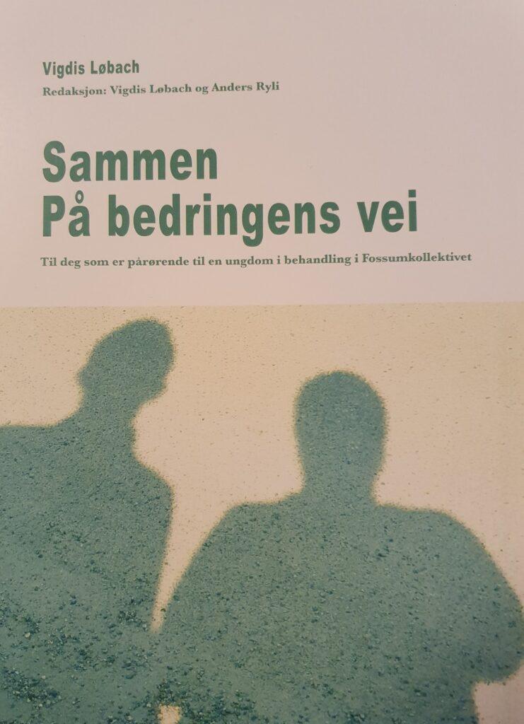 Forside av boka